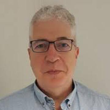 Andre van der Linden